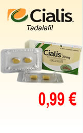 Generic Cialis Does Not
